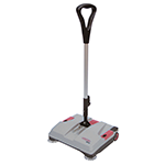Battery-sweeper
