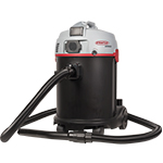 Wet- and dry vacuum cleaners